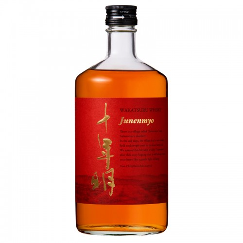 Junenmyo (Red Label) Blended Whisky