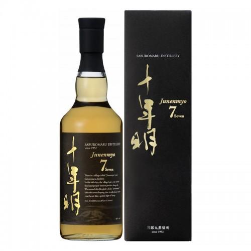 Junenmyo (Seven) Blended Whisky