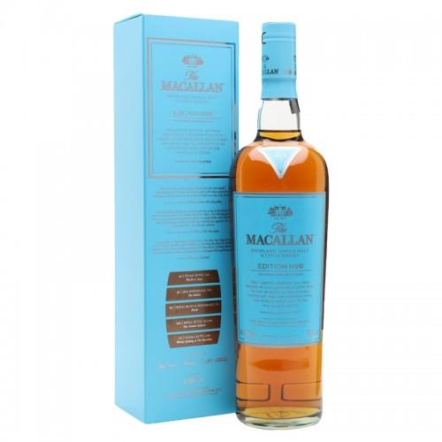 The Macallan Single Malt (Edition No. 6)