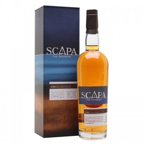 Scapa Glansa Single Malt Whisky