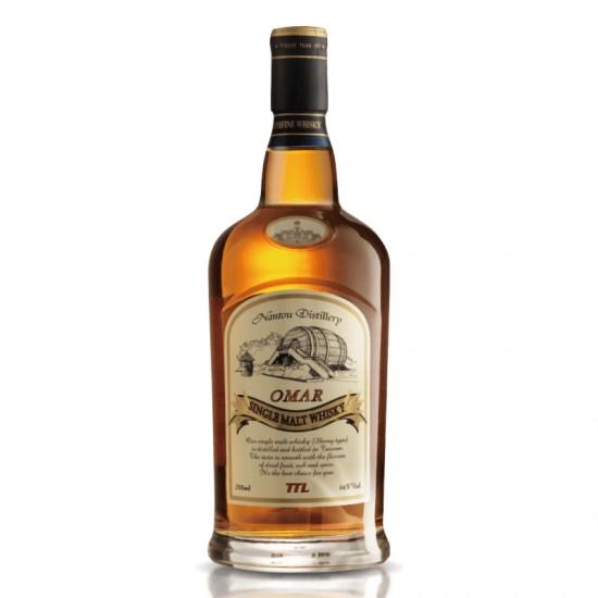 Omar Single Malt Whisky (Sherry Type)