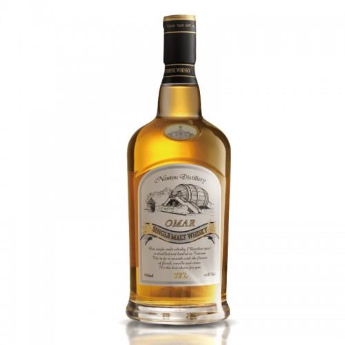 Omar Single Malt Whisky (Bourbon Type)