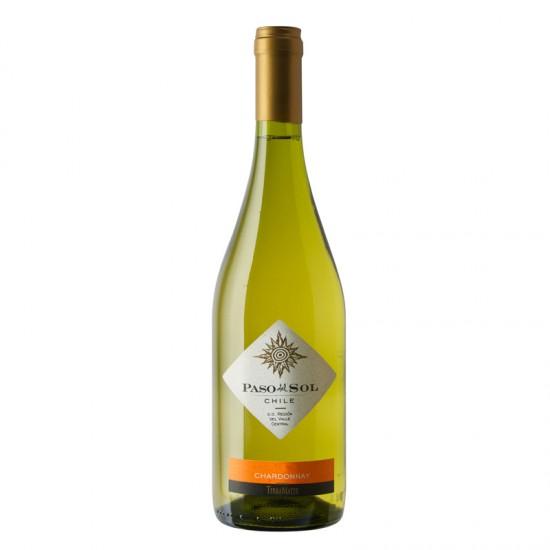 TerraMater (Paso del Sol) Chardonnay 2019