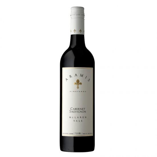 Aramis Vineyard(White Label)Cabernet Sauvignon2014