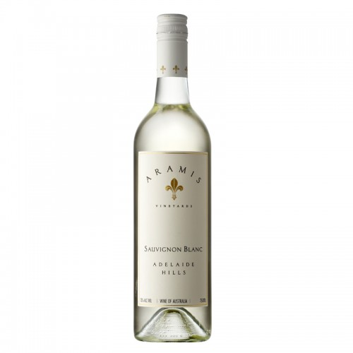 Aramis Vineyard (White Label) Sauvignon Blanc 2017